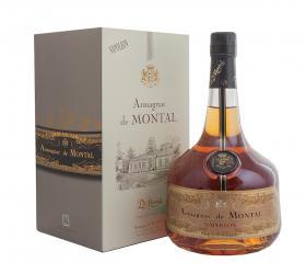 Armagnac Bas Armagnac de Montal Napoleon Арманьяк де Монталь Арманьяк Напалеон в п/у