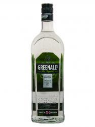 Greenalls 1L джин Гринолз 1 л.