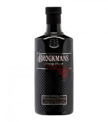 Gin Brockmans Premium 0.7l джин Брокманс Премиум 0.7л