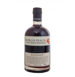 Georgia Peach Flavoured виски Джорджия Пич Флейворид