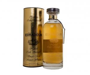 Edradour Bourbon Cask Matured 2007 Виски Эдраду Бурбон Каск Мачьюред 2007г