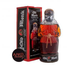 Old Monk 12 years ром Олд Монк 12 лет