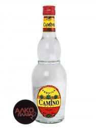 Camino Real Blanco текила Камино Реал Бланко
