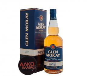 Glen Moray Elgin Classic - виски Глен Морей Элгин Классик 0.7 л в п/у