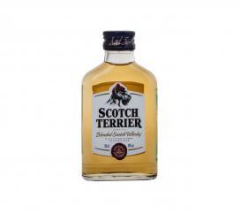 Scoth Terrier Виски Скотч Терьер