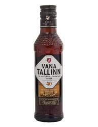 Vana Tallinn 40 Ликер Старый Таллинн 0,2л