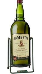 Jameson 4.5 l на качелях виски Джемесон 4.5 л.