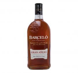 Barcelo Gran Anejo ром Барсело Гран Аньехо