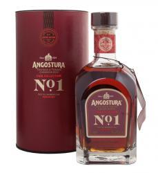Rum Angostura Cask Collection №1 0,7l Ром Ангостура Каск Коллекшн №1 0,7л