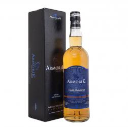 Armorik Double Maturation - виски Арморик Дабл Мачьюред 0.7 л