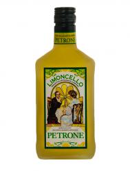 Petrone 0.7l лимончелло Петроне 0.7 л.