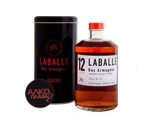 Armagnac Laballe 12 years Арманьяк Лабалль 12 лет