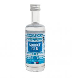 Gin Source Миньон Джин Сурс