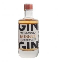 Gin Koskue Джин Коскуэ