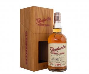 Glenfarclas 2000 Шотландский Виски Гленфарклас 2000г в п/у