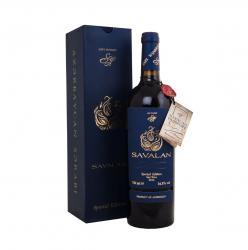 Savalan Special Edition 2012 Вино Савалан Спешал Эдишн 2012