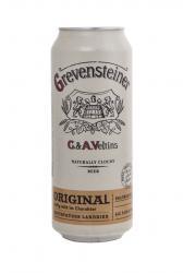 Grevensteiner C. & A. Veltins Original Пиво Фелтинс Гревенштайнер Ориджинал