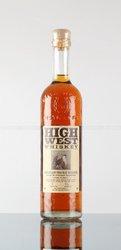 High West American Prairie Reserva виски Хай Вест Американ Прери Резерв