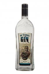 Mr. Stacher`s Gin 0.7l джин Мистер Стэчерс 0.7 л.
