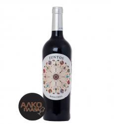 Juntos Monastrell Испанское Вино Хунтос Монастрель