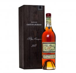 Armagnac Baron G. Legrand 2000 years Арманьяк Барон Г. Легран 2000 года