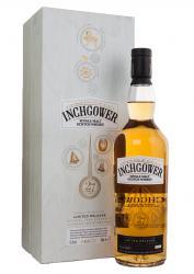 Inghgower 27 years Виски Инчгоувер 27 лет в подарочной упаковке