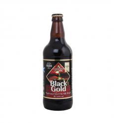 Cairngorm Black Gold Пиво Кернгорм Черное Золото