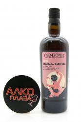 Rum Samaroli Demerara Dark 2003 0,7l Ром Демерада Дарк 2003 Самароли в п/у 0,7л