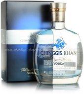 Chinggis Khan водка Чингис Хан 1 л