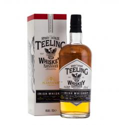 Whiskey Teeling Plantation Rum small batch Collaboration 0.7l gift box виски Тилинг Плантейшн Ром Смолл Батч 0.7л в п/у