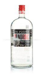 ProNordic водка Пронордик 0.75 л.