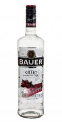 Bauer Himbeer шнапс Бауэр Малиновый