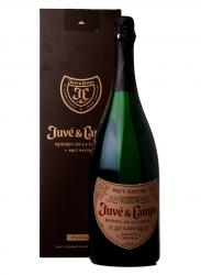 Juve y Camps Cava Reserva de la Familia 2011 шампанское Жюве и Кампс Кава Резерва де ла Фамилия 2011 п/у
