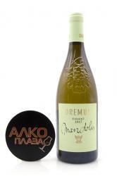 Oremus Furmint Mandolas Венгерское вино Оремуш Токай Фурминт Мандолаш