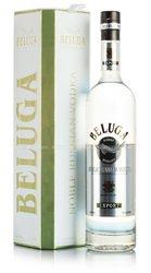 Beluga Noble 0.7 водка Белуга Нобл 0.7 л. в белом тубусе