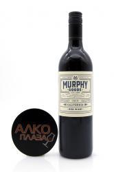 Murphy-Goode Red Blend Американское Вино Мерфи Гуд Ред Бленд