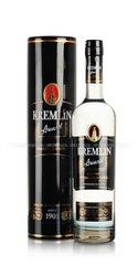 Kremlin Award 500 ml водка Кремлин Авард 0.5 л. в тубе