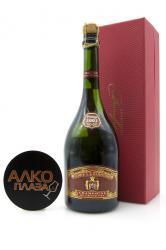 Comte Audoin de Dampierre Cuvee Prestige Blanc de Blancs 2002 0.75l Gift Box Шампанское Комт Адуин Дампьер Кюве Престиж Блан Де Блан 2002 0.75 л. в п/у