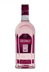 Gin Greenalls Wild Berry 0.7l Джин Гриноллз Уайлд Берри 0.7л