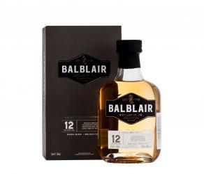 Balblair 12 Years Виски Балблэр 12 лет