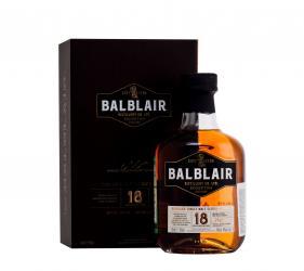 Balblair 18 Years Виски Балблэр 18 лет