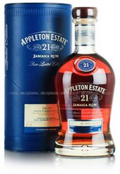 Appleton Estate 21 years ром Эплтон Эстейт 21 год