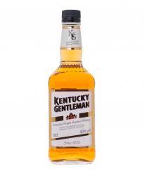 Kentucky Gentleman Виски Кентукки Джентельмен