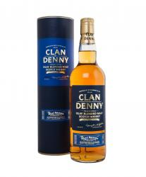 Clan Denny Islay Виски Клан Денни Айла
