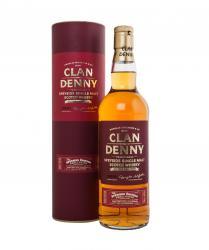 Clan Denny Speyside Виски Клан Денни Спейсайд