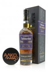 Tullibardine The Murray gift box - виски Туллибардин Мюррей 0.7 л п/у