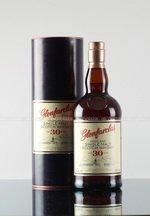 Glenfarclas 30 years виски Гленфарклас 30 лет