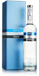 Triple Seven водка Трипл Севен