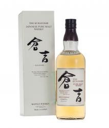 The Kurayoshi Pure Malt Виски Кураёси Пьюэ Молт