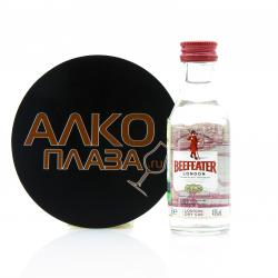 Beefeater London Dry 0.05l джин Бифитер Лондон Драй 0.05л